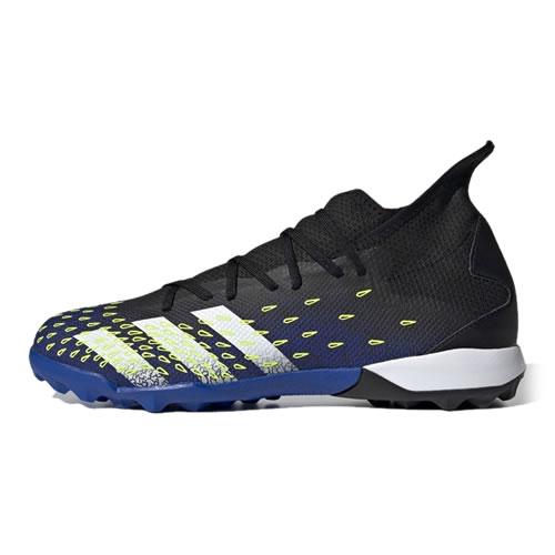 阿迪达斯FY0623 PREDATOR FREAK.3 TF男子足球鞋