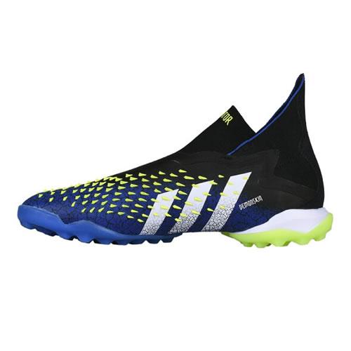 阿迪达斯FY0753 PREDATOR FREAK+ TF男子足球鞋