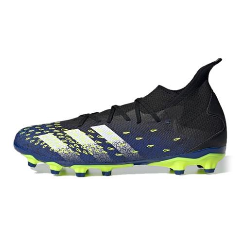 阿迪达斯FY0620 PREDATOR FREAK.3 MG男子足球鞋