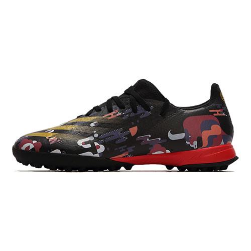 阿迪达斯G54893 X GHOSTED.3 TF男子足球鞋