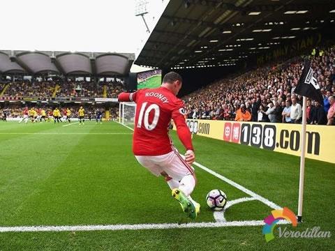 足球技术:角球的几种踢法及技术要领