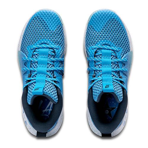 安德玛3023086 Embiid 1(恩比德1代)男子篮球鞋图3高清图片