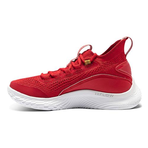 安德玛3024035 CURRY FLOW 8(库里8代)男女篮球鞋