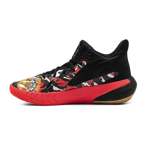 安德玛3023858 HOVR Havoc 3男女篮球鞋