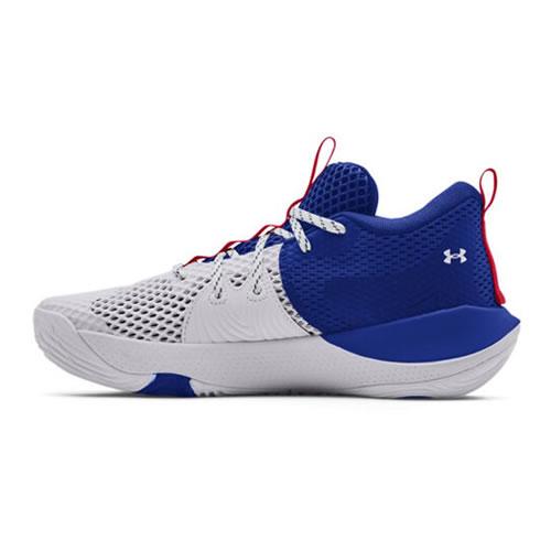 安德玛3023086 Embiid 1(恩比德1代)男子篮球鞋图10