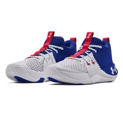 安德玛3023086 Embiid 1(恩比德1代)男子篮球鞋图11