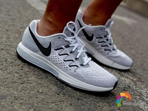 [测评]Nike Air Zoom Vomero 10,把优点做到极致