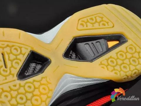 [开箱解码]胜利SH-P7800羽毛球鞋值得入手么图3