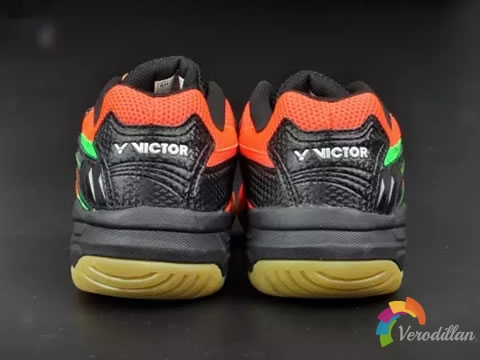 [开箱解码]胜利SH-P7800羽毛球鞋值得入手么图4