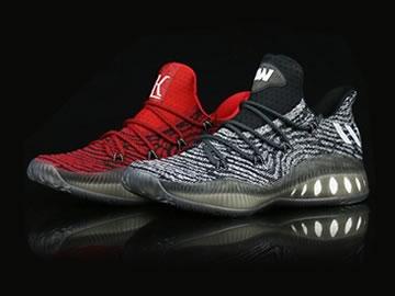 阿迪达斯Crazy Explosive Low篮球鞋型号价格(全部配色)