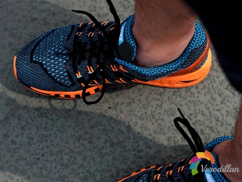 重塑性能旗舰:Nike Air Zoom Odyssey测评