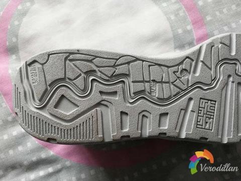 必迈复古跑鞋怎么样,有什么优缺点[试穿心得]图2