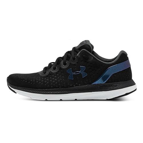安德玛3024444 Charged Impulse女子跑步鞋