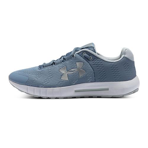 安德玛3021969 Micro G Pursuit BP女子跑步鞋