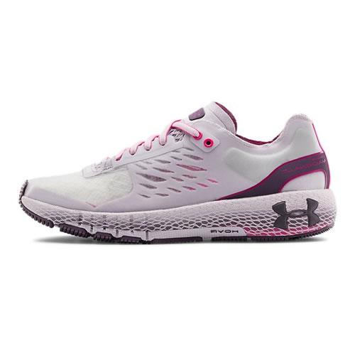 安德玛3023906 HOVR Machina LT女子跑步鞋