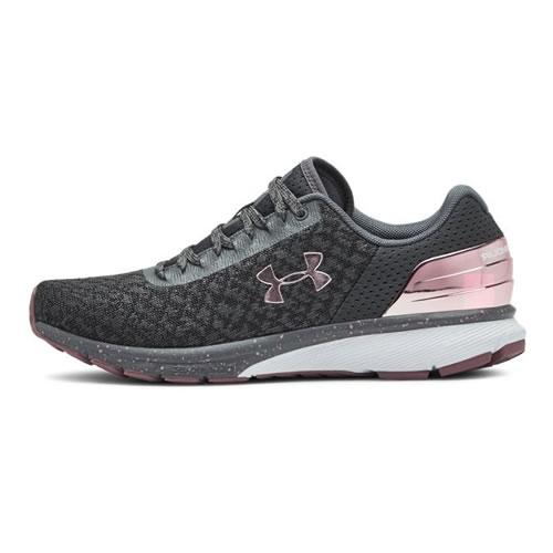 安德玛3022331 Charged Escape 2女子跑步鞋