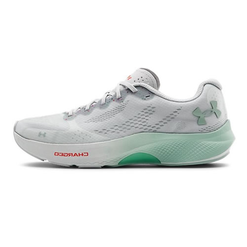 安德玛3023024 Charged Pulse女子跑步鞋