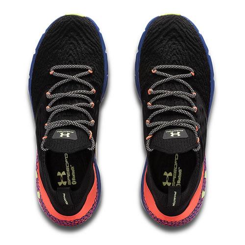 安德玛3023632 HOVR Phantom 2 Glow女子跑步鞋图3高清图片