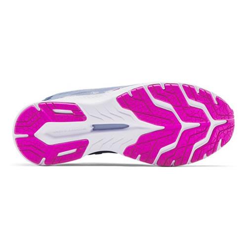 安德玛3024460 Charged Bandit 6 HS女子跑步鞋图4高清图片