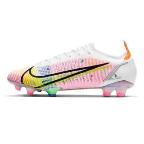 耐克CQ7635 VAPOR 14 ELITE FG男女足球鞋