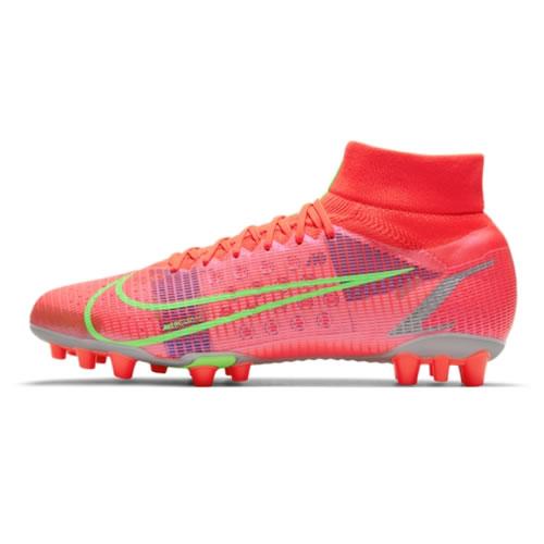耐克CV1130 SUPERFLY 8 PRO AG男女足球鞋