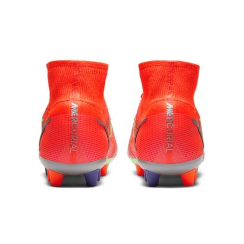 耐克CV0956 SUPERFLY 8 ELITE AG男女足球鞋图4高清图片