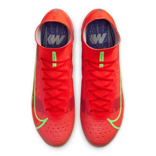 耐克CV0956 SUPERFLY 8 ELITE AG男女足球鞋图3高清图片