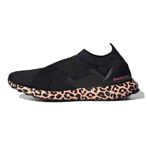阿迪达斯GZ9896 ULTRABOOST SLIP ON DNA W女子跑步鞋