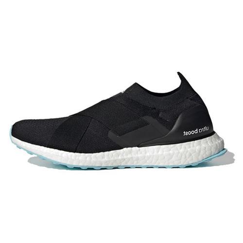 阿迪达斯H02816 ULTRABOOST SLIP ON DNA W女子跑步鞋