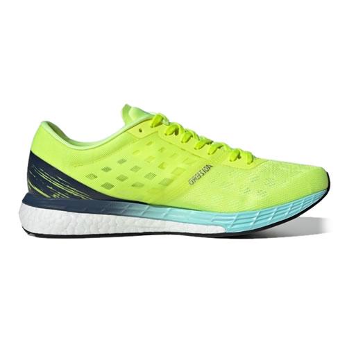 阿迪达斯H68740 ADIZERO BOSTON 9 M男子马拉松跑鞋图2高清图片