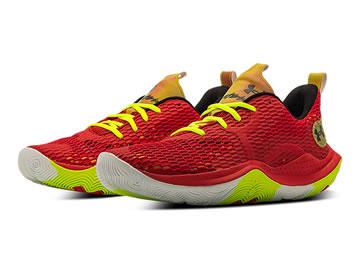 安德玛恩比德(Embiid)系列篮球鞋型号价格(最新版)