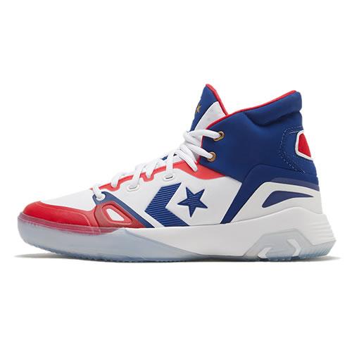 匡威169649C Converse G4男女篮球鞋