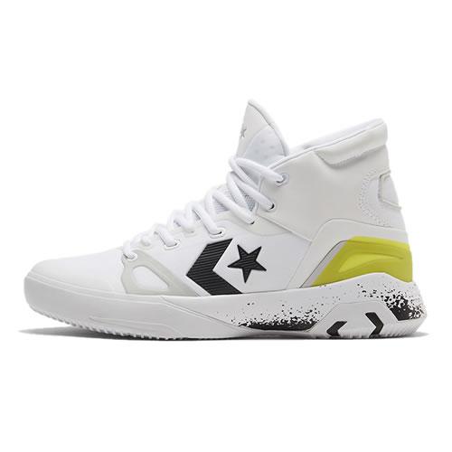 匡威169512C Converse G4男女篮球鞋