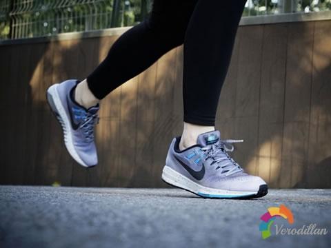 [路跑测评]Nike Air Zoom Structure 20脚感怎么样