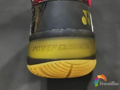 [开箱]尤尼克斯CFZ2羽毛球鞋怎么样,值得入手么图2
