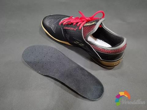 [开箱]尤尼克斯CFZ2羽毛球鞋怎么样,值得入手么图4