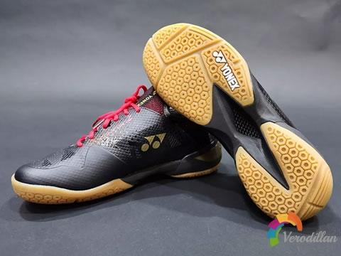 [性能解码]尤尼克斯CFZ2羽毛球鞋实战测评