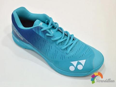 [开箱]尤尼克斯AERUS Z羽毛球鞋怎么样,值得入手么图2