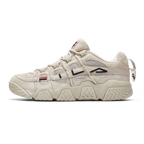 斐乐F12W041202F BARRICADE LOW男子篮球鞋