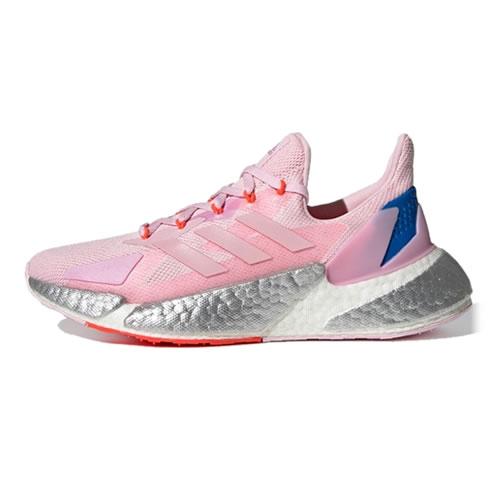阿迪达斯FX8442 X9000L4 W女子跑步鞋