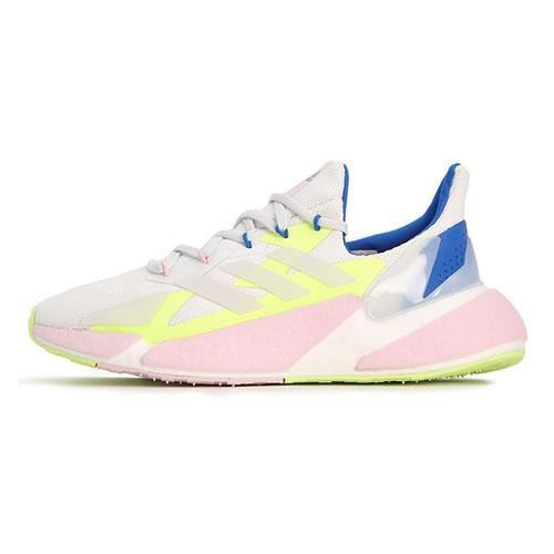 阿迪达斯FY0779 X9000L4 W女子跑步鞋