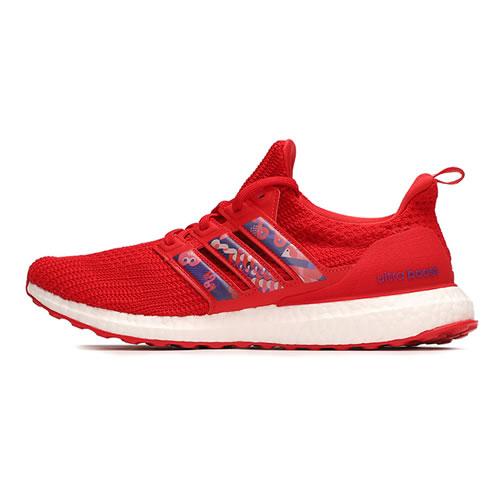 阿迪达斯GZ8989 ULTRABOOST DNA男女跑步鞋
