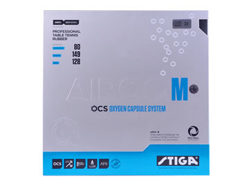 斯蒂卡AIROC(氧气单元)系列套胶型号价格(最新版)