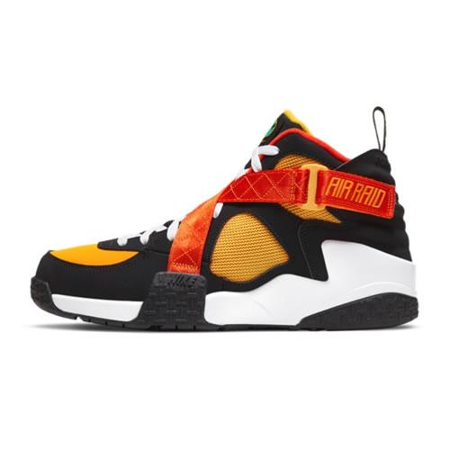 耐克DD9222 AIR RAID男子运动鞋