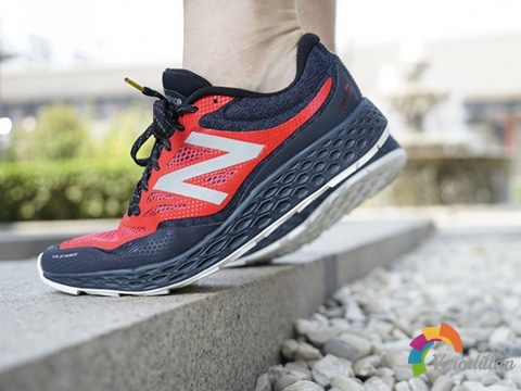 驰骋狂奔:New Balance Fresh Foam Gobi路跑测评