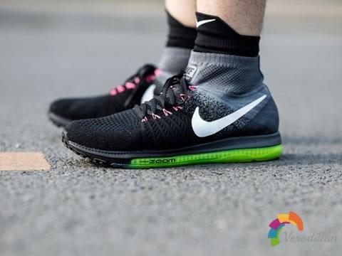 全速前进:Nike Zoom All Out Flyknit路跑测评