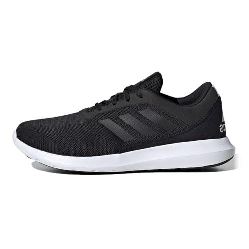 阿迪达斯FX3603 CORERACER女子跑步鞋