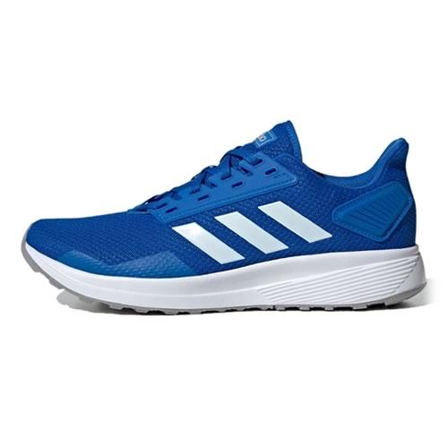 阿迪达斯EG8664 DURAMO 9男子跑步鞋