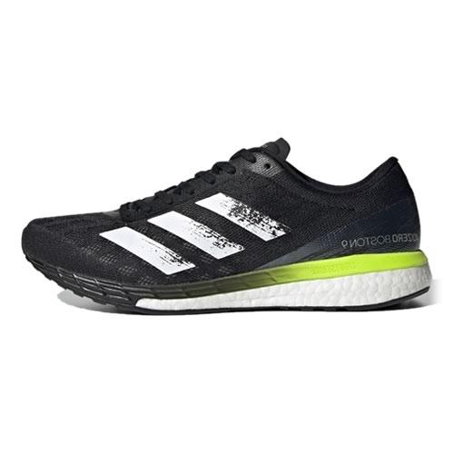 阿迪达斯FY0343 ADIZERO BOSTON 9 M男子跑步鞋