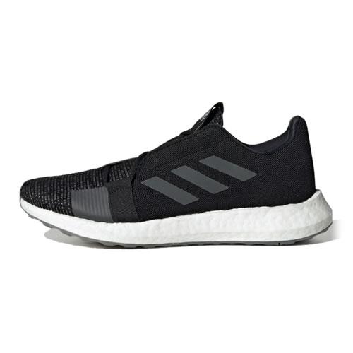 阿迪达斯EG0960 SENSEBOOST GO M男子跑步鞋